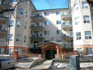 Photo 1: 411, 9938 - 104 STREET: Condo for sale (Downtown/Edm)