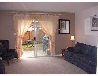 "Photo 2: 13 22411 124TH AV in Maple Ridge: East Central Townhouse for sale in ""CREEKSIDE VILLAGE"" : MLS®# V586223"