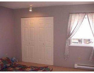 "Photo 5: 13 22411 124TH AV in Maple Ridge: East Central Townhouse for sale in ""CREEKSIDE VILLAGE"" : MLS®# V586223"