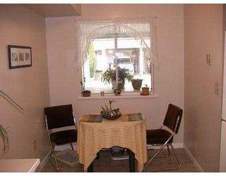 "Photo 8: 13 22411 124TH AV in Maple Ridge: East Central Townhouse for sale in ""CREEKSIDE VILLAGE"" : MLS®# V586223"