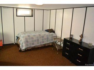 Photo 13: 62 Canberra Road in WINNIPEG: Windsor Park / Southdale / Island Lakes Residential for sale (South East Winnipeg)  : MLS®# 1321852