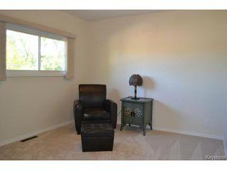 Photo 9: 62 Canberra Road in WINNIPEG: Windsor Park / Southdale / Island Lakes Residential for sale (South East Winnipeg)  : MLS®# 1321852