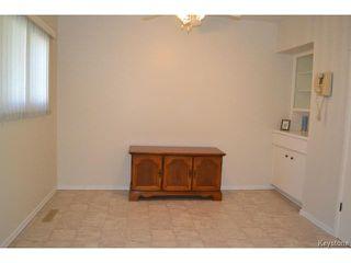 Photo 6: 62 Canberra Road in WINNIPEG: Windsor Park / Southdale / Island Lakes Residential for sale (South East Winnipeg)  : MLS®# 1321852