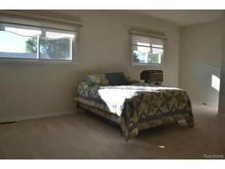 Photo 11: 62 Canberra Road in WINNIPEG: Windsor Park / Southdale / Island Lakes Residential for sale (South East Winnipeg)  : MLS®# 1321852