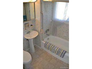 Photo 12: 62 Canberra Road in WINNIPEG: Windsor Park / Southdale / Island Lakes Residential for sale (South East Winnipeg)  : MLS®# 1321852