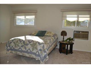 Photo 10: 62 Canberra Road in WINNIPEG: Windsor Park / Southdale / Island Lakes Residential for sale (South East Winnipeg)  : MLS®# 1321852