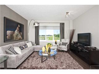 Photo 4: 54 300 MARINA Drive in : Chestermere Townhouse for sale : MLS®# C3589194