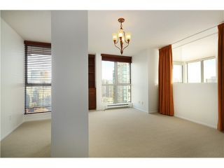"Photo 8: 2204 1238 RICHARDS Street in Vancouver: Yaletown Condo for sale in ""METROPOLIS"" (Vancouver West)  : MLS®# V1037264"