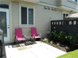 "Photo 11: 98 7938 209TH Street in Langley: Willoughby Heights Townhouse for sale in ""Red Maple Park"" : MLS®# F1400352"