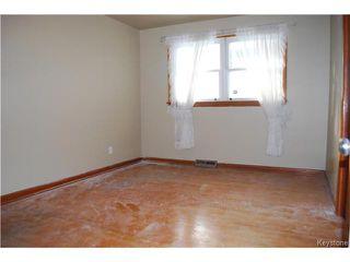 Photo 7: 1175 Polson Avenue in WINNIPEG: North End Residential for sale (North West Winnipeg)  : MLS®# 1400336