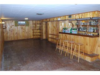Photo 11: 1175 Polson Avenue in WINNIPEG: North End Residential for sale (North West Winnipeg)  : MLS®# 1400336