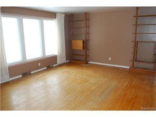 Photo 2: 1175 Polson Avenue in WINNIPEG: North End Residential for sale (North West Winnipeg)  : MLS®# 1400336