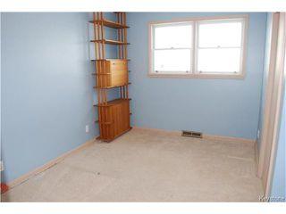 Photo 9: 1175 Polson Avenue in WINNIPEG: North End Residential for sale (North West Winnipeg)  : MLS®# 1400336
