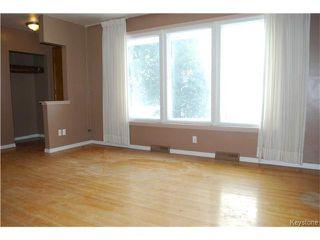 Photo 4: 1175 Polson Avenue in WINNIPEG: North End Residential for sale (North West Winnipeg)  : MLS®# 1400336