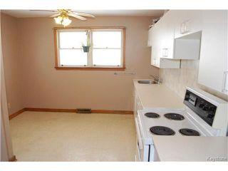 Photo 6: 1175 Polson Avenue in WINNIPEG: North End Residential for sale (North West Winnipeg)  : MLS®# 1400336