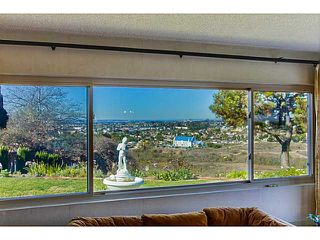 Photo 1: SAN DIEGO House for sale : 3 bedrooms : 4344 Murrieta Circle