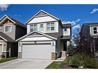 Main Photo: 216 COPPERPOND Circle SE in Calgary: Copperfield 2 Storey for sale ()  : MLS®# C3583286