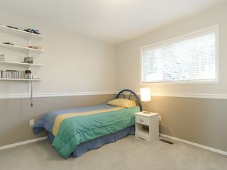 Photo 11: 2442 LECLAIR Drive in Coquitlam: Coquitlam East House for sale : MLS®# V1046202
