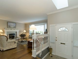 Photo 3: 2442 LECLAIR Drive in Coquitlam: Coquitlam East House for sale : MLS®# V1046202