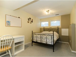 Photo 15: 2442 LECLAIR Drive in Coquitlam: Coquitlam East House for sale : MLS®# V1046202