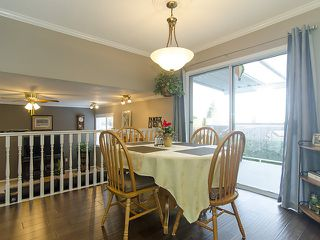Photo 6: 2442 LECLAIR Drive in Coquitlam: Coquitlam East House for sale : MLS®# V1046202