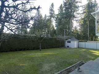 Photo 19: 2442 LECLAIR Drive in Coquitlam: Coquitlam East House for sale : MLS®# V1046202