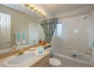 "Photo 10: 31 920 CITADEL Drive in Port Coquitlam: Citadel PQ Townhouse for sale in ""Citadel Green"" : MLS®# V1046461"