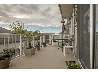 "Photo 14: 31 920 CITADEL Drive in Port Coquitlam: Citadel PQ Townhouse for sale in ""Citadel Green"" : MLS®# V1046461"