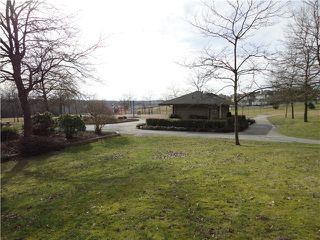 "Photo 18: 31 920 CITADEL Drive in Port Coquitlam: Citadel PQ Townhouse for sale in ""Citadel Green"" : MLS®# V1046461"