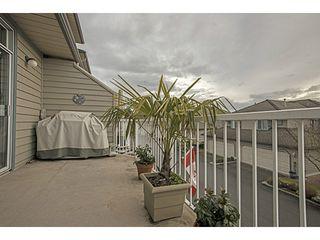 "Photo 15: 31 920 CITADEL Drive in Port Coquitlam: Citadel PQ Townhouse for sale in ""Citadel Green"" : MLS®# V1046461"