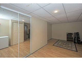 "Photo 13: 31 920 CITADEL Drive in Port Coquitlam: Citadel PQ Townhouse for sale in ""Citadel Green"" : MLS®# V1046461"