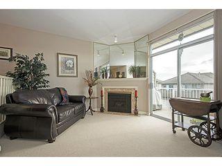"Photo 3: 31 920 CITADEL Drive in Port Coquitlam: Citadel PQ Townhouse for sale in ""Citadel Green"" : MLS®# V1046461"