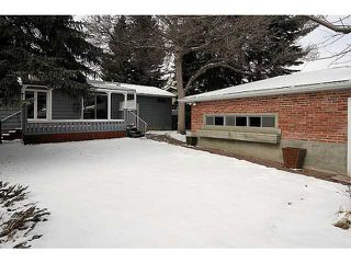 Photo 20: 9936 5 Street SE in CALGARY: Willow Park Residential Detached Single Family for sale (Calgary)  : MLS®# C3606057