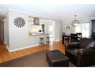 Photo 6: 9936 5 Street SE in CALGARY: Willow Park Residential Detached Single Family for sale (Calgary)  : MLS®# C3606057