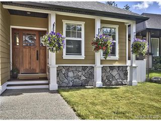 Photo 2: 3707 Ridge Pond Dr in VICTORIA: La Happy Valley House for sale (Langford)  : MLS®# 674820
