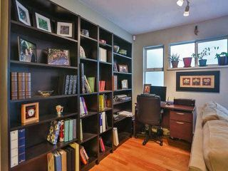 Photo 6: 16 4163 SOPHIA Street in Vancouver: Main Townhouse for sale (Vancouver East)  : MLS®# V1086743