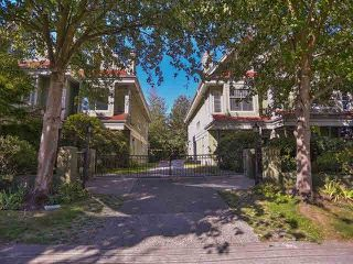 Photo 1: 16 4163 SOPHIA Street in Vancouver: Main Townhouse for sale (Vancouver East)  : MLS®# V1086743