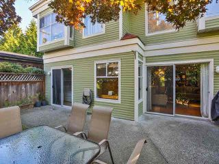 Photo 16: 16 4163 SOPHIA Street in Vancouver: Main Townhouse for sale (Vancouver East)  : MLS®# V1086743