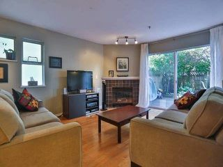 Photo 4: 16 4163 SOPHIA Street in Vancouver: Main Townhouse for sale (Vancouver East)  : MLS®# V1086743