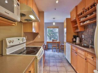 Photo 7: 16 4163 SOPHIA Street in Vancouver: Main Townhouse for sale (Vancouver East)  : MLS®# V1086743