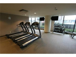 """Photo 16: 2206 33 SMITHE Street in Vancouver: Yaletown Condo for sale in """"Coopers Lookout"""" (Vancouver West)  : MLS®# V1090861"""