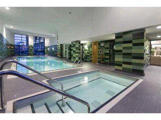 """Photo 17: 2206 33 SMITHE Street in Vancouver: Yaletown Condo for sale in """"Coopers Lookout"""" (Vancouver West)  : MLS®# V1090861"""