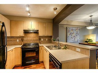 "Photo 3: 308 2958 SILVER SPRINGS Boulevard in Coquitlam: Westwood Plateau Condo for sale in ""TAMARISK"" : MLS®# V1099763"