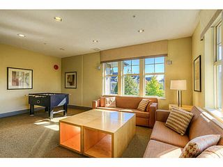 "Photo 19: 308 2958 SILVER SPRINGS Boulevard in Coquitlam: Westwood Plateau Condo for sale in ""TAMARISK"" : MLS®# V1099763"