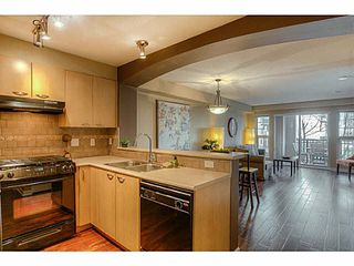 "Photo 2: 308 2958 SILVER SPRINGS Boulevard in Coquitlam: Westwood Plateau Condo for sale in ""TAMARISK"" : MLS®# V1099763"