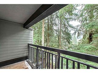 "Photo 10: 1135 HERITAGE Boulevard in North Vancouver: Seymour NV Townhouse for sale in ""HERITAGE IN THE WOODS"" : MLS®# V1102468"