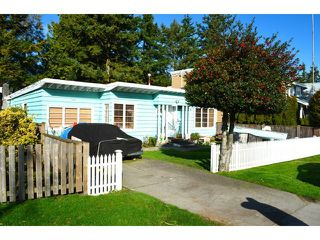 """Photo 2: 2991 MCBRIDE Avenue in Surrey: Crescent Bch Ocean Pk. House for sale in """"CRESCENT BEACH"""" (South Surrey White Rock)  : MLS®# F1433587"""
