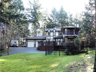 Main Photo: 1475 Millstream Road in VICTORIA: Hi Western Highlands Single Family Detached for sale (Highlands)  : MLS®# 347501