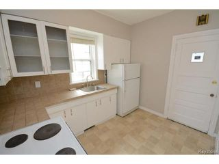 Photo 7: Belmont Avenue in Winnipeg: Residential for sale : MLS®# 1511475