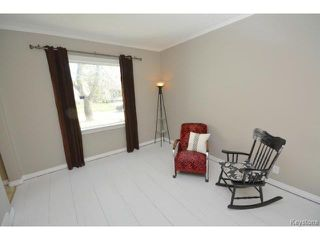 Photo 4: Belmont Avenue in Winnipeg: Residential for sale : MLS®# 1511475